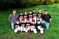 Mudcats Photo Day
