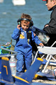 Blue Angels young Pilot