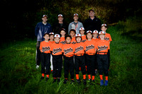 Orioles Photo Day