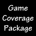 Game Coverage Package