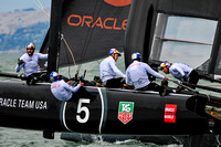Americas Cup Races