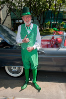 2015-03-17 St Patrick's Day Parade in Waikiki 2015