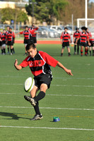 Action Shots Marin Highlanders U14 v Santa Clara RFC