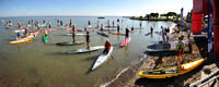 Battle of the Bay: Stand Up Paddleboard Race and Expo 2012